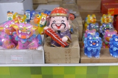 figurine chinoise chinatown paris