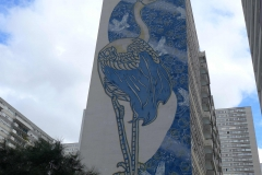 street art grue chinatown paris