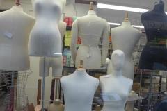modeles textile